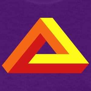 triangle Women's T-Shirts - Women's T-Shirt