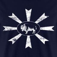 Design ~ Buffalo Men's Standard Weight Shirt