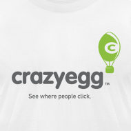 Design ~ crazyegg - Mens