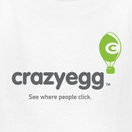 Design ~ crazyegg - Kids