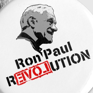 Ron Paul 2012 - Large Buttons
