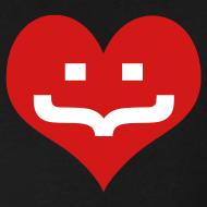 Design ~ One Heart V-Neck