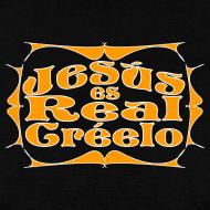 Design ~ Jesús es Real