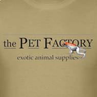 Design ~ The Pet Factory - Special Order