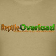 Design ~ Reptile Overload - Special Order