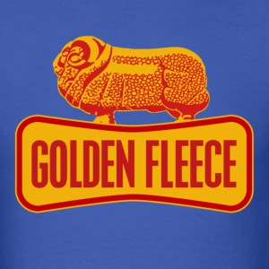 Golden Fleece - Men's T-Shirt