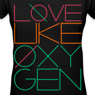 Design ~ [SHINee] Love Like Oxygen