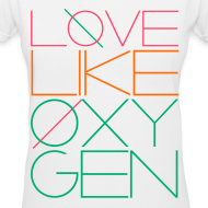 Design ~ [SHINee] Love Like Oxygen