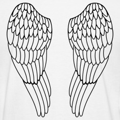 Wings Women's T-Shirts