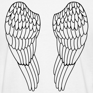Wings Women's T-Shirts - Women's T-Shirt