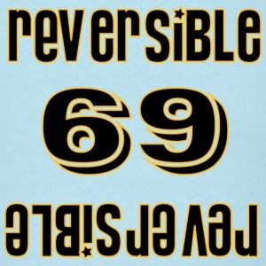 69 Reversible T-Shirts - Men's T-Shirt