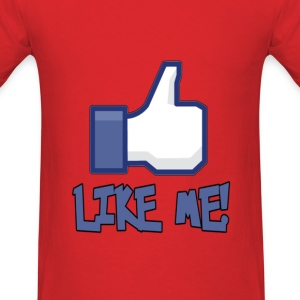 LIKE ME - Men's T-Shirt