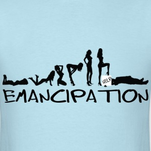 Emancipation T-Shirts - Men's T-Shirt