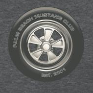 Design ~ Old School Tribute - Mustang Club