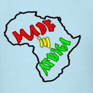 Made in Ghana - Men's T-Shirt