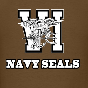 seal team 6 - Men's T-Shirt
