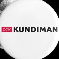 Design ~ Kundiman Logo - Large Button, Black Logo