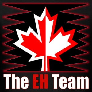 The EH Team T-Shirts - Men's T-Shirt