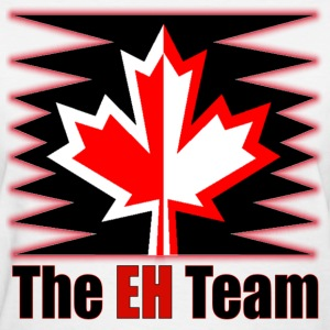 The EH Team Women's T-Shirts - Women's T-Shirt