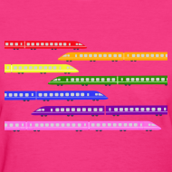 Design ~ Color Trains