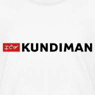 Design ~ Kundiman Logo - Children's T-Shirt, Black Logo