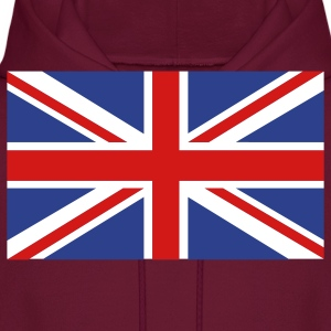 British Flag Hoodies - Men's Hoodie