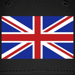 British Flag Caps - Baseball Cap