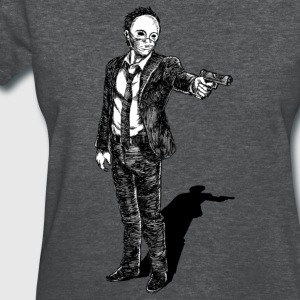 Gunman - Women's T-Shirt