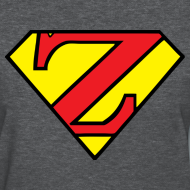 Design ~ Super Z (w/# on back).