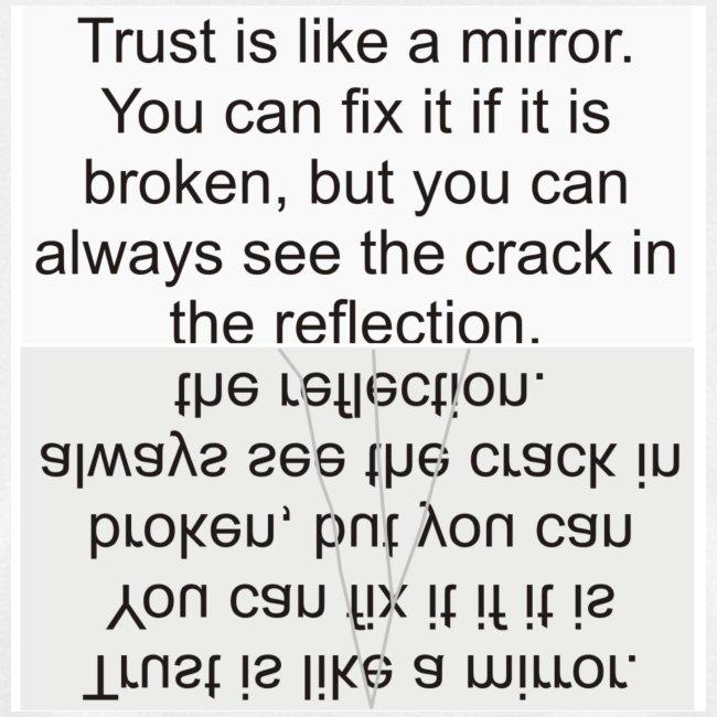 Trust Mirror