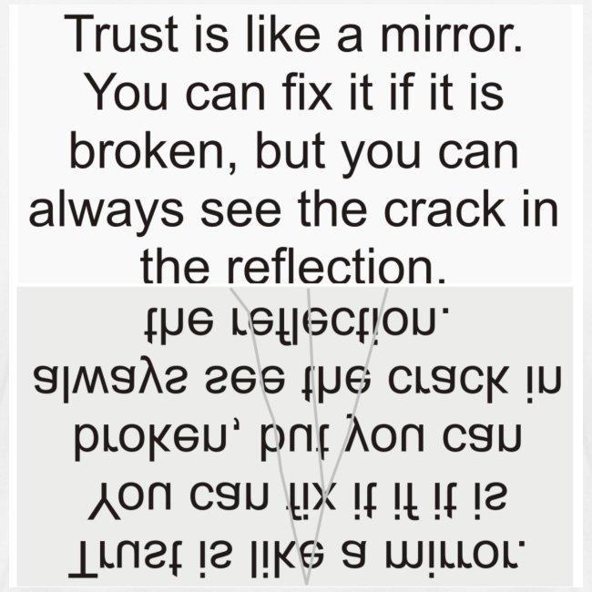 Trust Mirror f