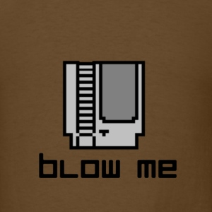 nes_cart T-Shirts - Men's T-Shirt