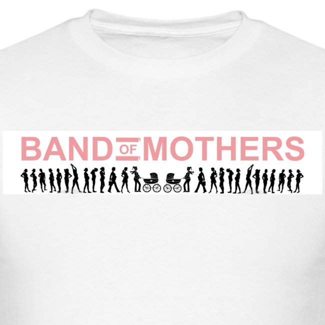Band of Mothers pnk
