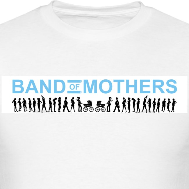 Band of Mothers blu