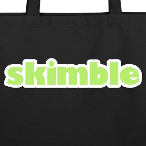 Skimble tote - Eco-Friendly Cotton Tote