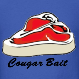 Cougar Bait T-Shirts - Men's T-Shirt