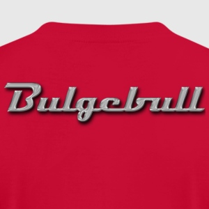 BULGEBULL METAL2 - Men's T-Shirt by American Apparel