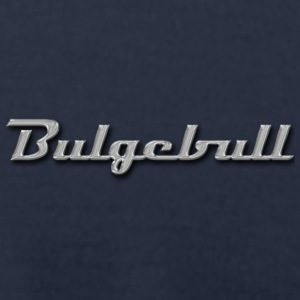 BULGEBULL METAL3 - Men's T-Shirt by American Apparel