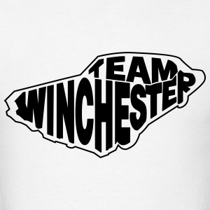 Team Winchester T-Shirts - Men's T-Shirt