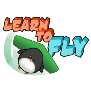 Play learn to fly 2 game