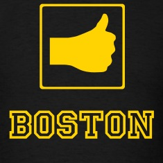 Hooray For Boston