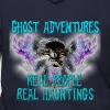 Ghost Adventures Zip Hoodies/Jackets - Men's Zip Hoodie