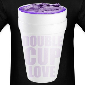 DCL(Purp) - Men's T-Shirt