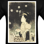 Design ~ Fireflies In The Night