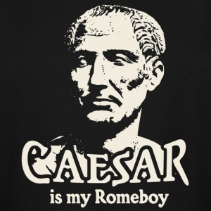 Caesar Romeboy Tall T - Men's Tall T-Shirt