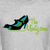 Design ~ The Minty sweatshirt
