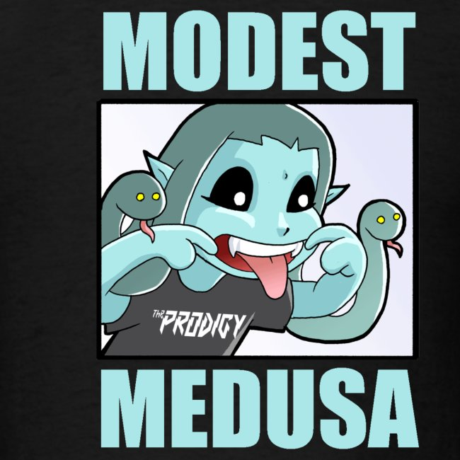 Teasing Medusa