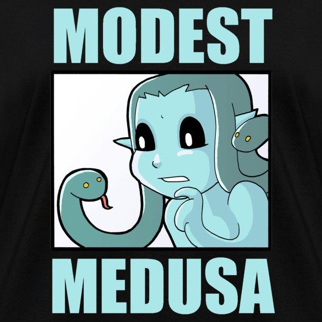 Curious Medusa (but for women)!