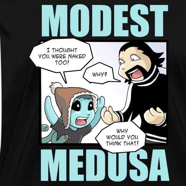 Naked Medusa (but for women)!