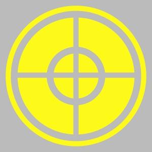 target crosshair v2